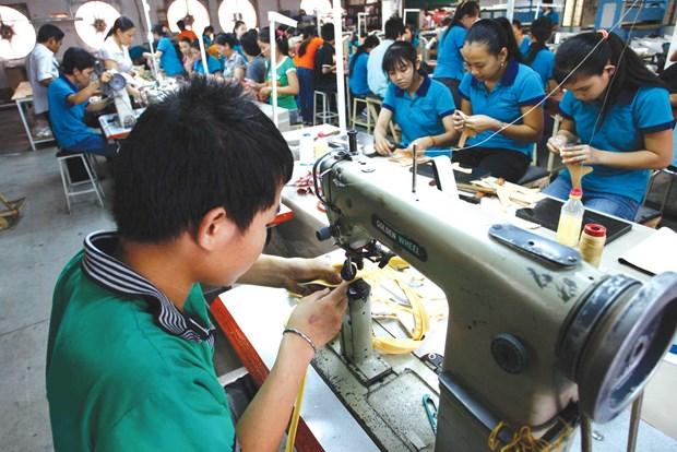 越南工贸部帮助企业利用自贸协定推动出口 hinh anh 1