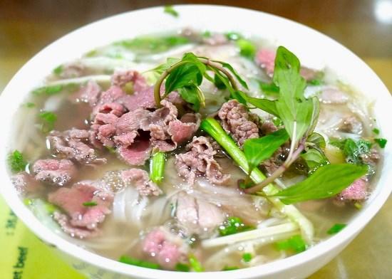 全球美食受欢迎度排名:越南名列前15名榜单 hinh anh 1