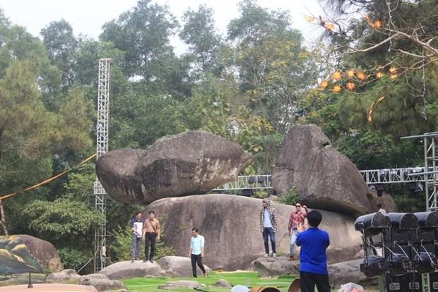 清化省首次举行爱情节 打造新旅游产品 hinh anh 2