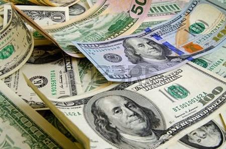 4月9日越盾兑美元中心汇率保持不变 hinh anh 1