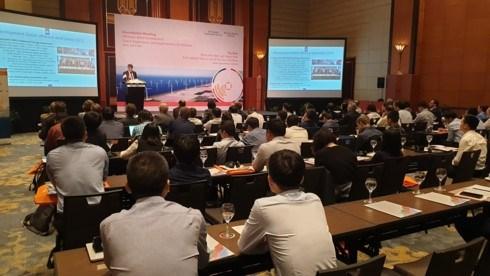 """""""发展海上风电-荷兰经验与越南机遇""""座谈会在河内举行 hinh anh 1"""