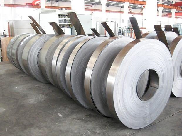 印尼正式取消对越南冷钢产品的进口关税 hinh anh 1