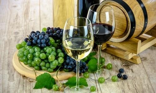 意大利葡萄酒或将进军越南市场 hinh anh 1
