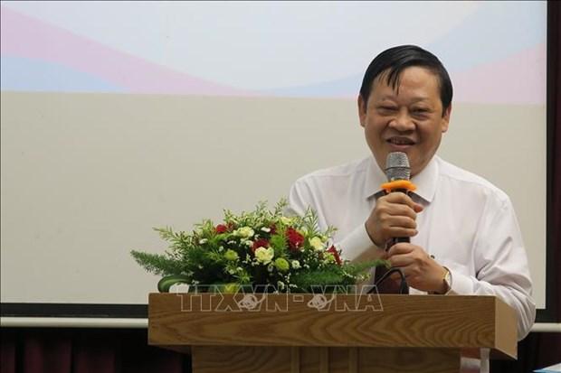 越南南方首个母乳银行正式成立投运 hinh anh 3