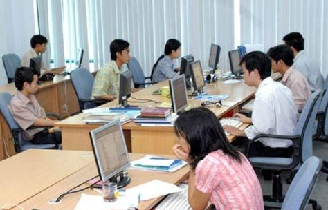 北江省加强信息技术应用 为人民和企业提高更好的服务 hinh anh 1