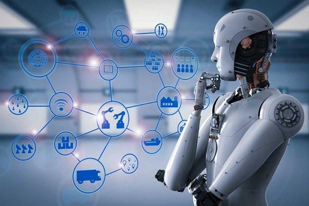 人工智能:越南机遇与挑战 hinh anh 1