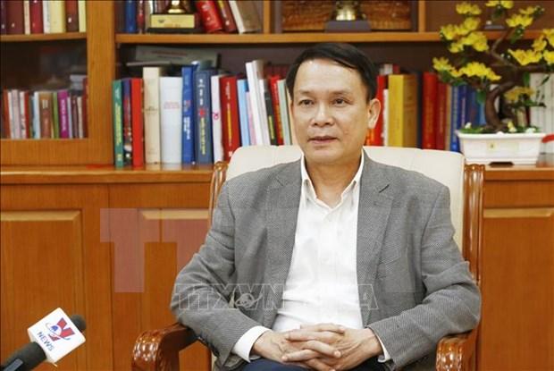 越通社社长阮德利:OANA让每个国家的官方信息在地区和世界上广泛传播 hinh anh 1