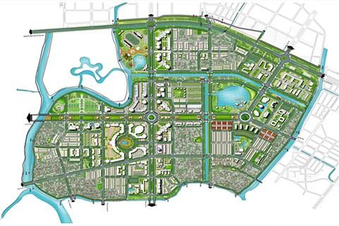 把顺化市建设成为越南首座智慧媒体城市 hinh anh 1