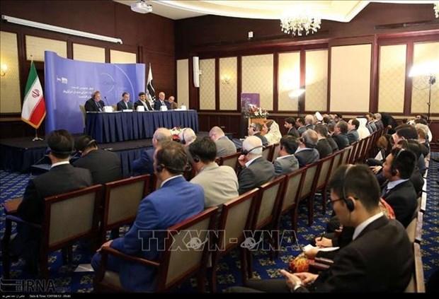 OANA 44:土耳其阿纳多卢通讯社重视与越通社的合作关系 hinh anh 1