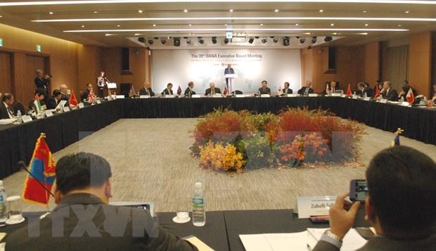 亚太通讯社组织主席:越通社是革新OANA网站的典范 hinh anh 2