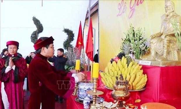 2019年全球越南国祖日活动在波兰举行 hinh anh 2