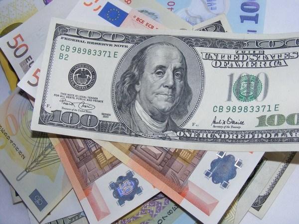 东盟正在努力推动当地货币交易 hinh anh 1
