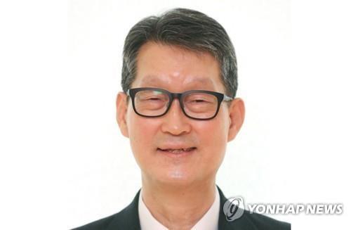 韩联社社长赵成富:希望亚通组织在保护成员通讯社权益起到引领作用 hinh anh 1
