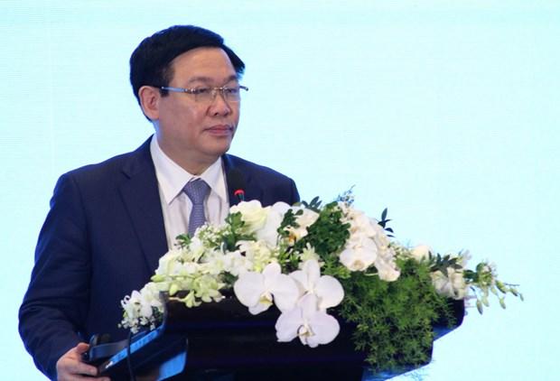2019年亚太地区国际合作社联盟法律论坛在胡志明市举行 hinh anh 1
