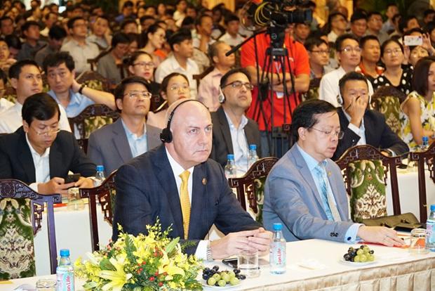 2019年越捷计划继续扩大航线网络 hinh anh 3