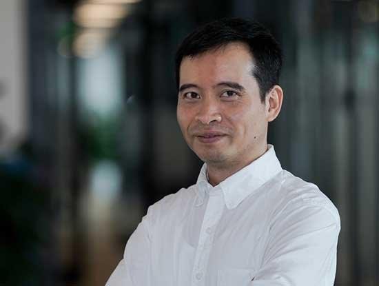 越南Vingroup集团在谷歌招募越南人才 成立人工智能研究院 hinh anh 1