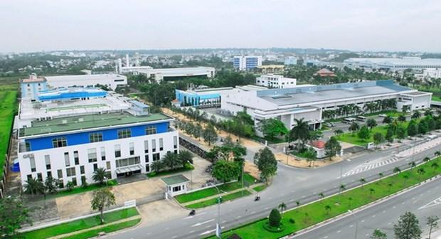 越南工业地产将吸引大量投资者 hinh anh 1