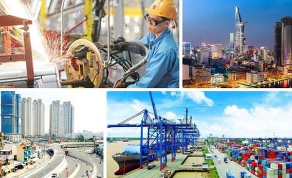 亚洲开发银行:越南应继续推进经济结构调整 hinh anh 1
