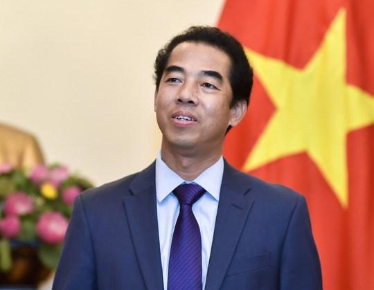 阮春福总理对罗马尼亚、捷克两国进行的正式访问:为越南与罗捷两国的合作关系开辟了广阔的空间 hinh anh 1