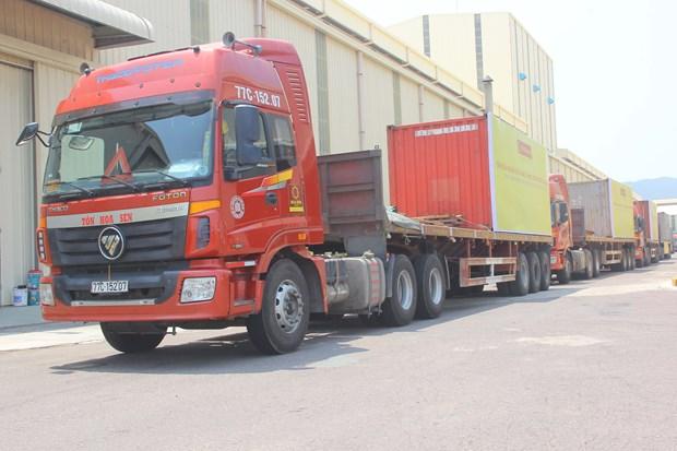 越南莲花瓦楞铁板集团促进对马来西亚出口 hinh anh 2