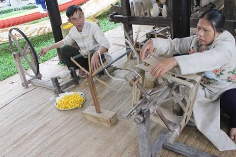 68名外国艺人将出席2019年顺化传统手工业节 hinh anh 1