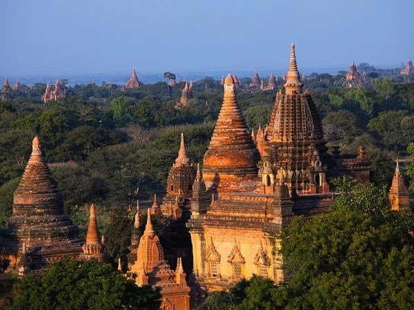 泰国与缅甸旅游合作发展前景广阔 hinh anh 1