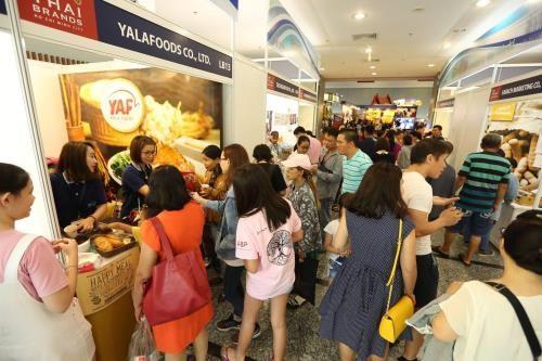 2019年泰国驰名商标展将在胡志明市举行 hinh anh 1