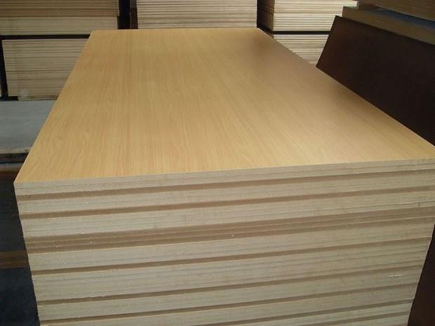 越南工贸部对泰国和马来西亚输越工业木板发起反倾销调查 hinh anh 1
