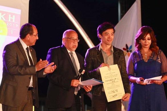 《双郎》导演在第九届北京国际电影节上获奖 hinh anh 1