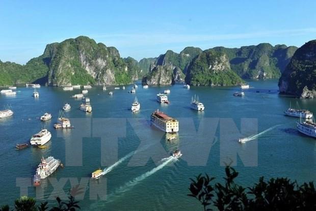 越南广宁省旅游业的三大重点 hinh anh 2