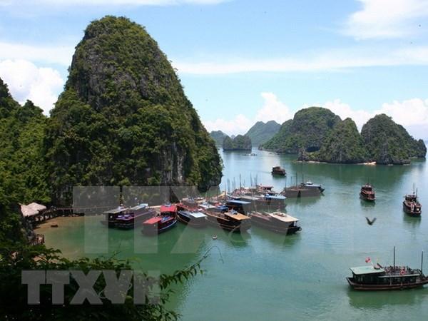越南广宁省旅游业的三大重点 hinh anh 1