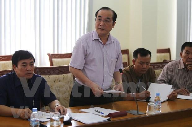 越南重视落实旅柬越南有功者制度政策 hinh anh 3