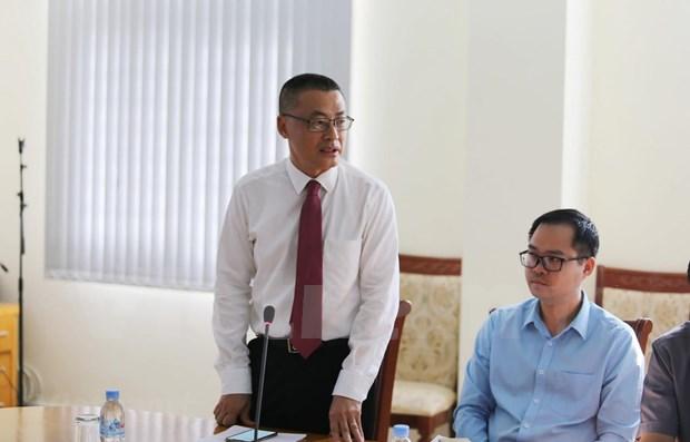 越南重视落实旅柬越南有功者制度政策 hinh anh 1