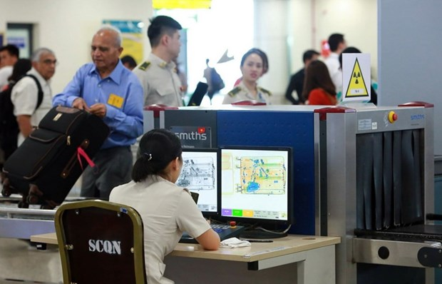 越南驻日本大使馆商务参赞处警告游客不携带食品入境日本 hinh anh 1