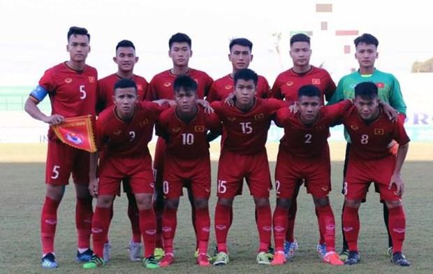 2020年亚洲U19和U16足球锦标赛东亚地区预选赛第二阶段将在越南举行 hinh anh 1