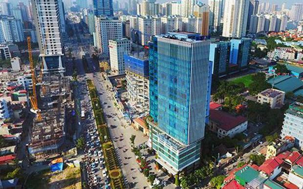 世行:越南经济呈现良好发展势头 hinh anh 1