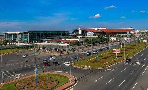 4•30和5•1假期内排国际航空港预计旅客吞吐量近9万人次 hinh anh 1