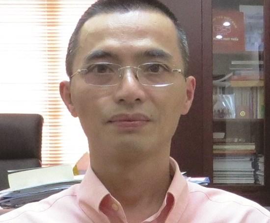 网络赌博大案:越南信息传媒部监察长被逮捕 hinh anh 1