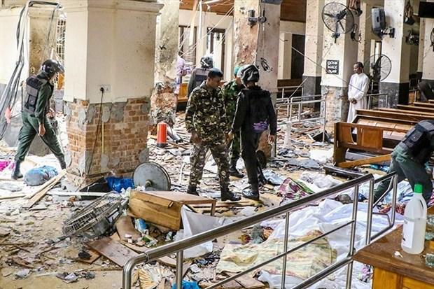 越南旅游总局提醒赴阿尔及利亚和斯里兰卡游客注意安全 hinh anh 1