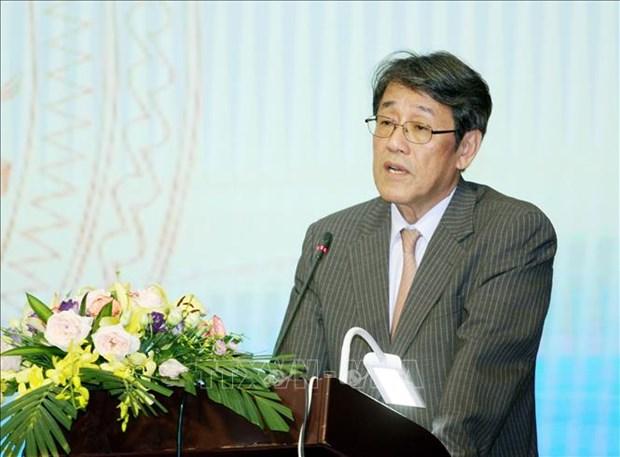 政府副总理王廷惠:乂安省要勇于创新以吸引更多投资资金 hinh anh 2