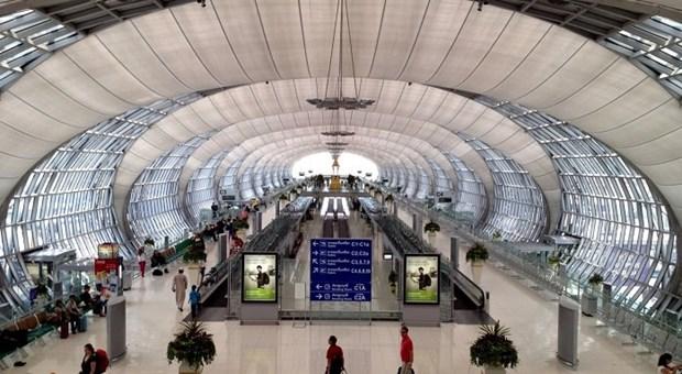 泰国将在素万那普国际机场兴建第3条跑道 hinh anh 1