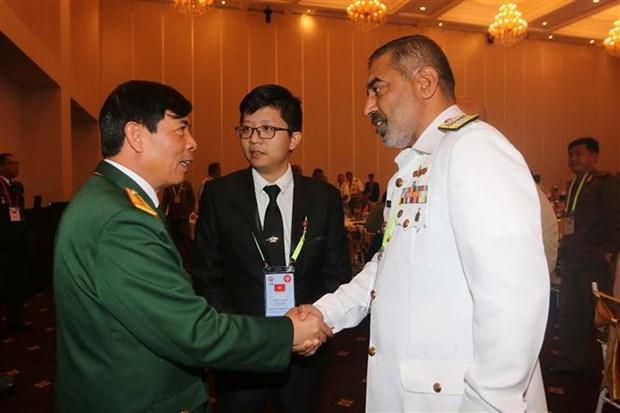 国际军事体育理事会第74届军体大会落下帷幕 hinh anh 3
