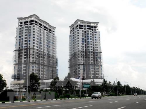 越南公司在日本推介人工智能房地产预测技术系统 hinh anh 1