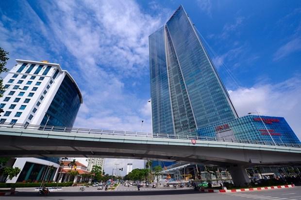 今年前4月河内市引进外资增加五倍 hinh anh 1