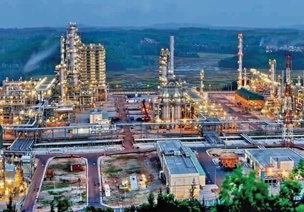 越南榕桔炼油厂运作效率超过设计能力的7% hinh anh 1