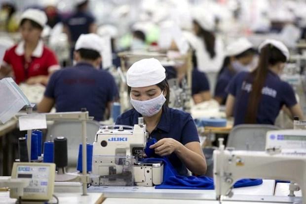 美国和欧盟大量投资金额流入越南南方 hinh anh 1