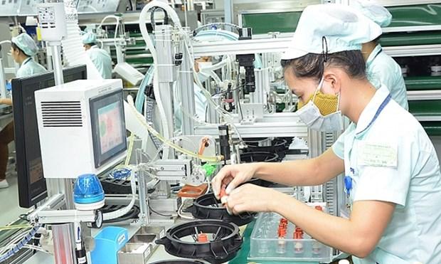 北宁省为创业者提供协助 让创业青年振翅飞翔 hinh anh 1