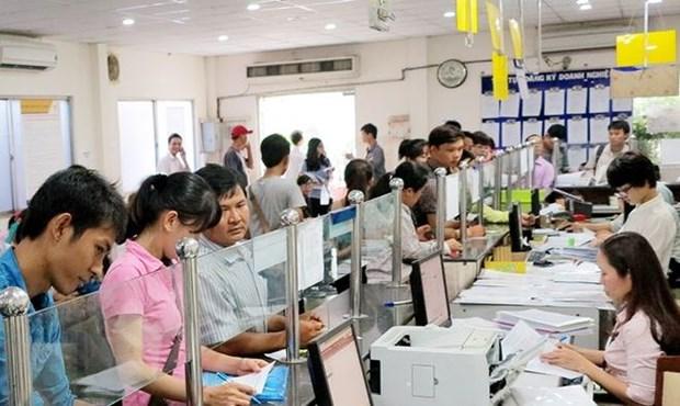 前4个月越南全国新设企业43305户 hinh anh 2