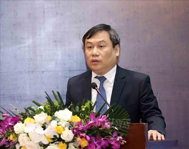 2019年私营经济论坛:为2019年越南数字经济发展完善相关体制 hinh anh 2
