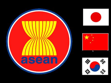 东盟与中日韩(10+3)经济增长预计仍将保持稳定 hinh anh 1